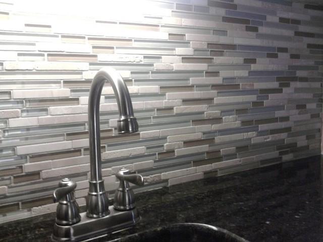 Hardwood Floors & More, Inc. kitchen