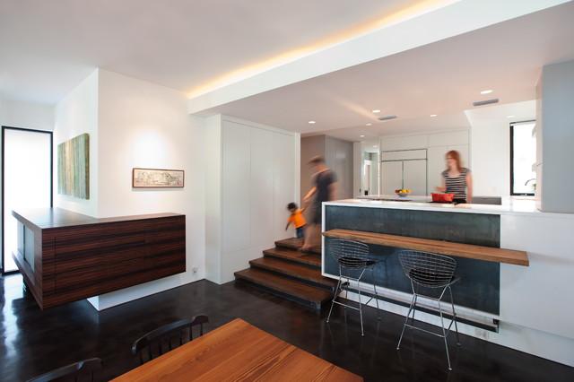 Harris Kitchen modern-kitchen