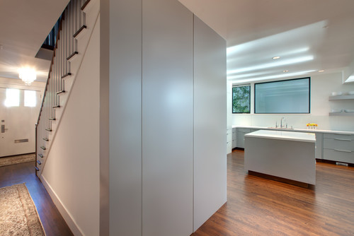 Lighting Basement Washroom Stairs: Hidden Doors, Secret Rooms, And The Hardware That Makes It