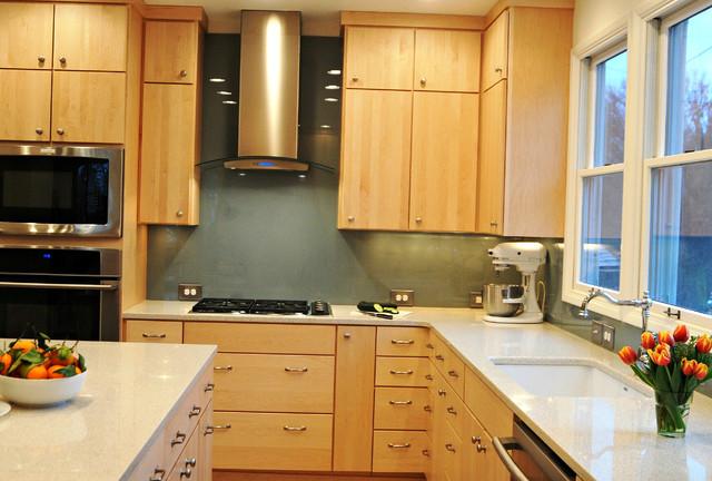 harrison street house kitchen contemporary-kitchen