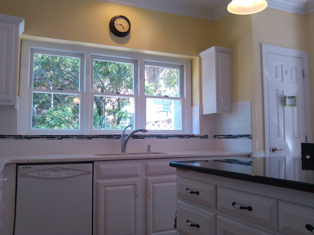 Harry's House traditional-kitchen