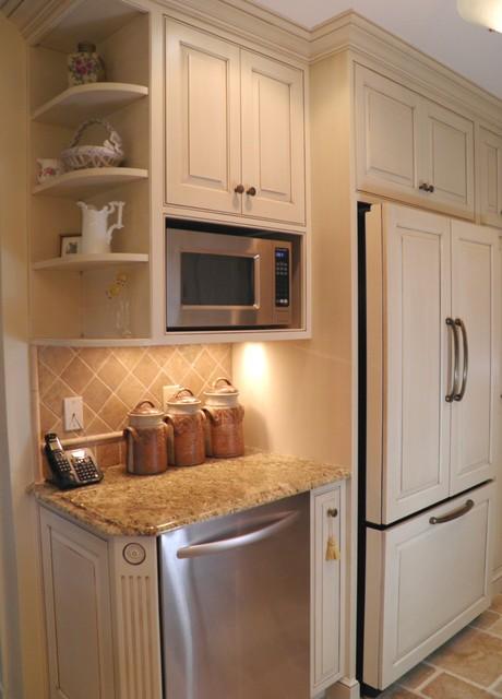 Hart Kitchen 4 traditional-kitchen