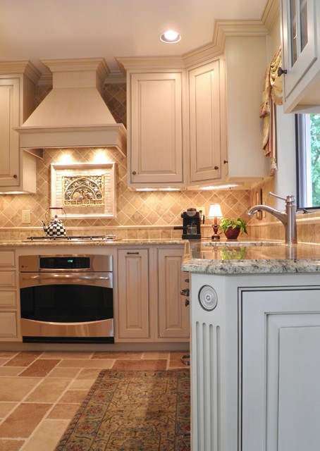 Hart Kitchen 7 Traditional Kitchen Dc Metro By