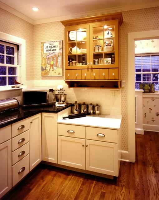 Hartford Traditional Traditional Kitchen Bridgeport By Capitol Design Llc