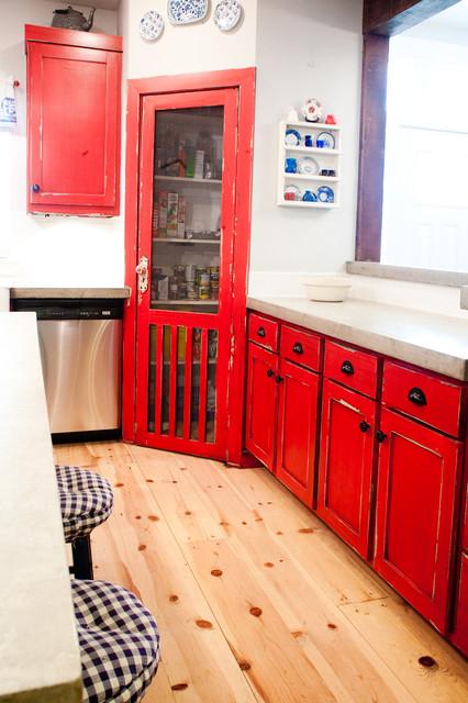 Hartman contemporary-kitchen