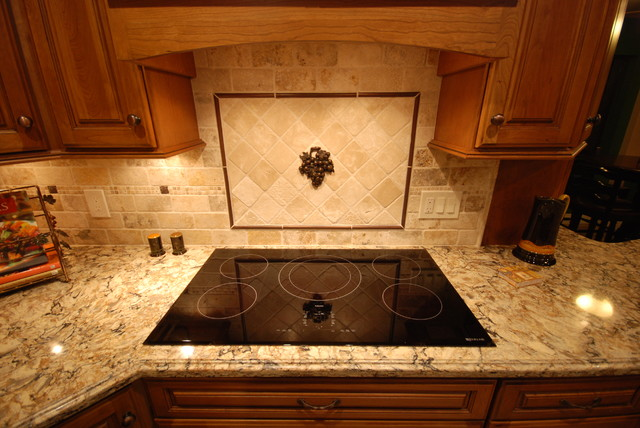 Harvest Bradshaw Project Traditional Kitchen Other
