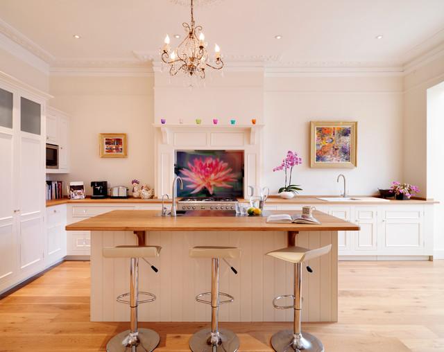 original kitchen design. Harvey Jones  Original Kitchens contemporary kitchen