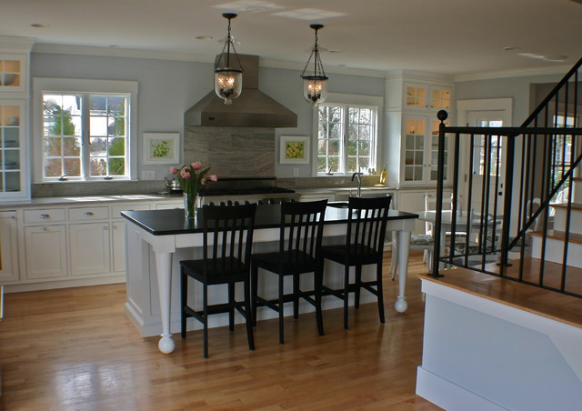 harwich ma traditional kitchen boston by artisan