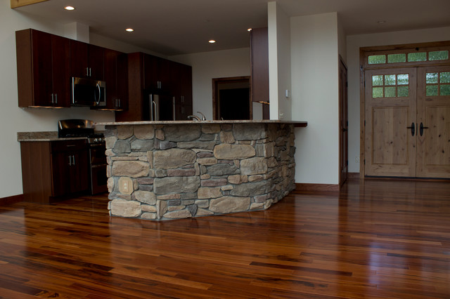 Harwood Homes Traditional Kitchen Baltimore By The