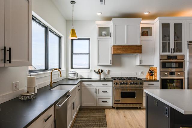 Cabinet Door Styles For Kitchens