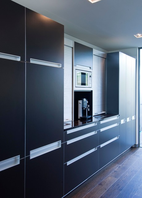 Havelock New Zealand  city pictures gallery : Havelock North, New Zealand contemporary kitchen