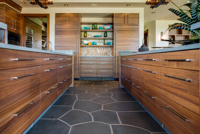 hawaii 1 tropical kitchen other metro by norelco cabinets ltd. Black Bedroom Furniture Sets. Home Design Ideas