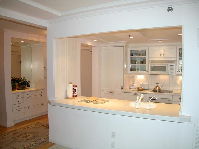 Hawaiian Designs contemporary-kitchen