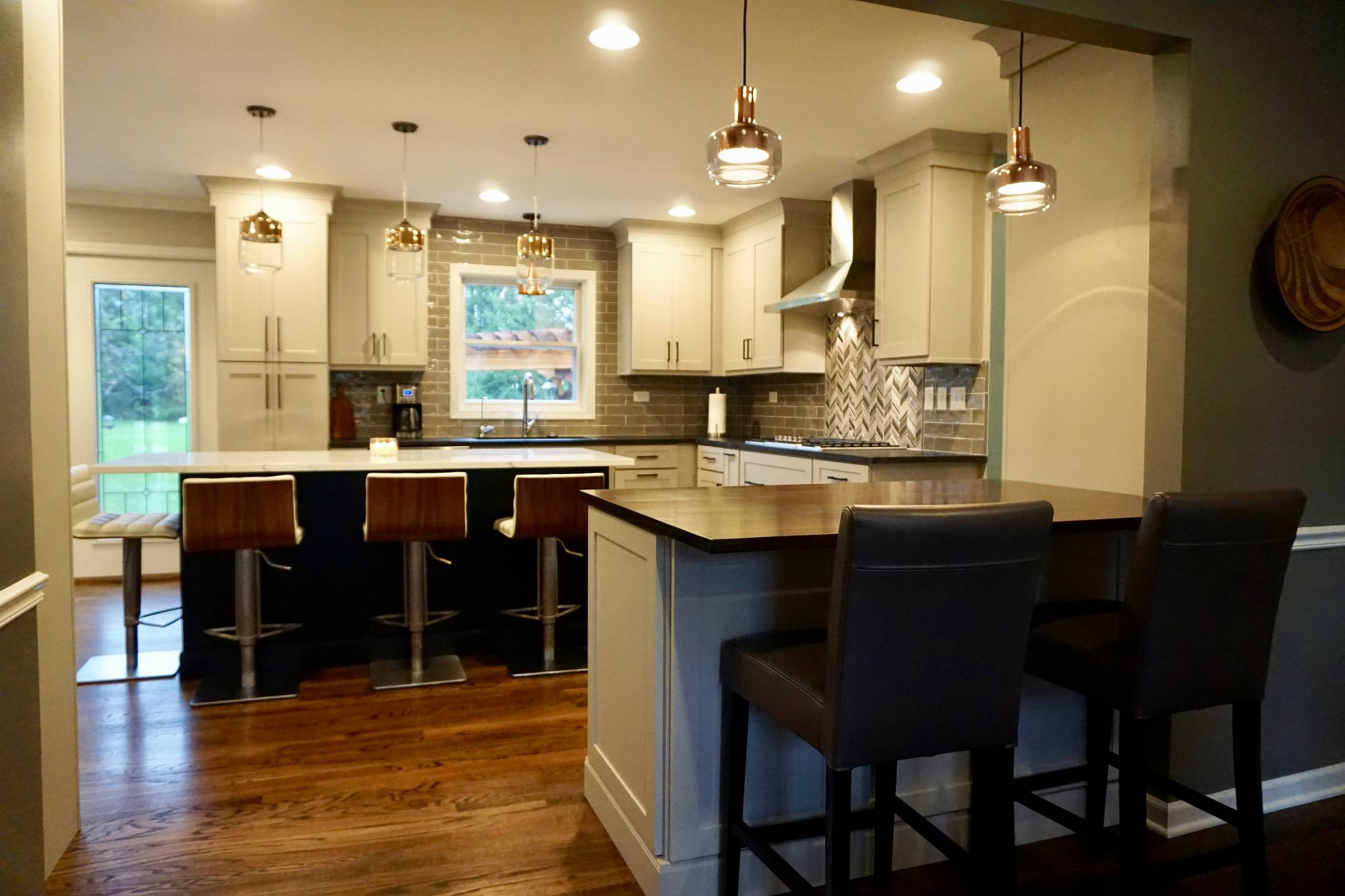 Hawthorn Woods Remodel
