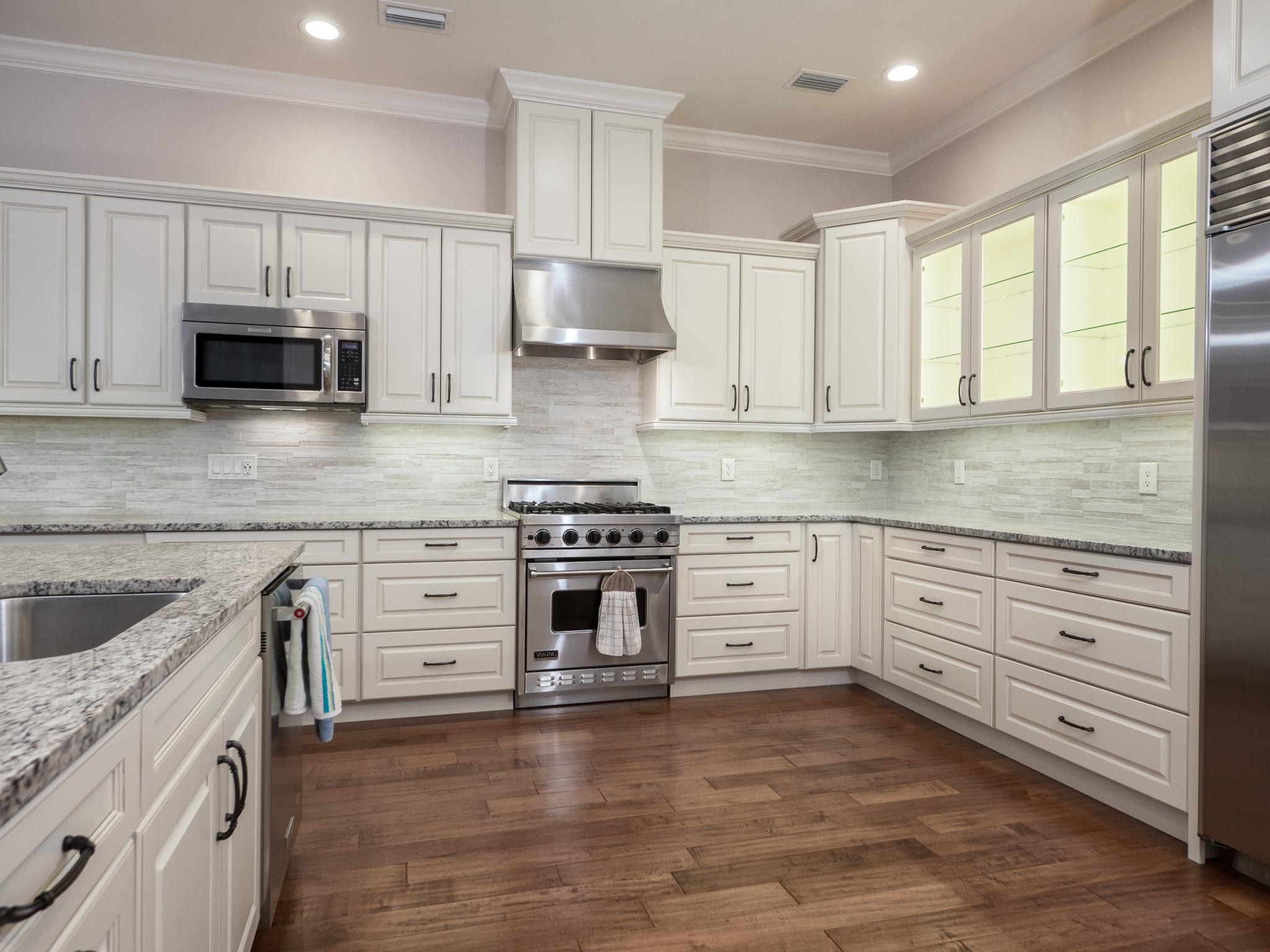 Hayes Glen Kitchen Renovation Gainesville, Florida