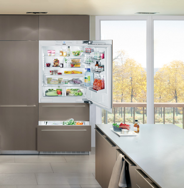 HC 2060 - Moderno - Cocina - Miami - de Liebherr Appliances