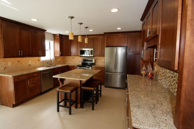 Hcc Kitchen Designs Traditional Kitchen Philadelphia