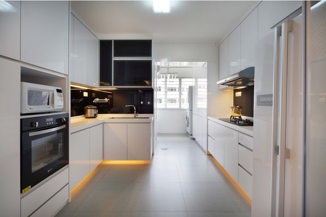 kitchen cabinet design singapore hdb kitchen cabinet singapore modern home design and decor 510