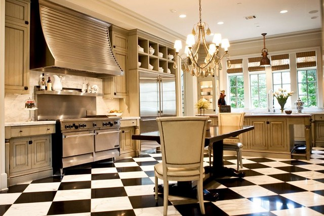 Hdc Osborne Cabinets And Millwork Kitchen Houston By The Houston Design Center