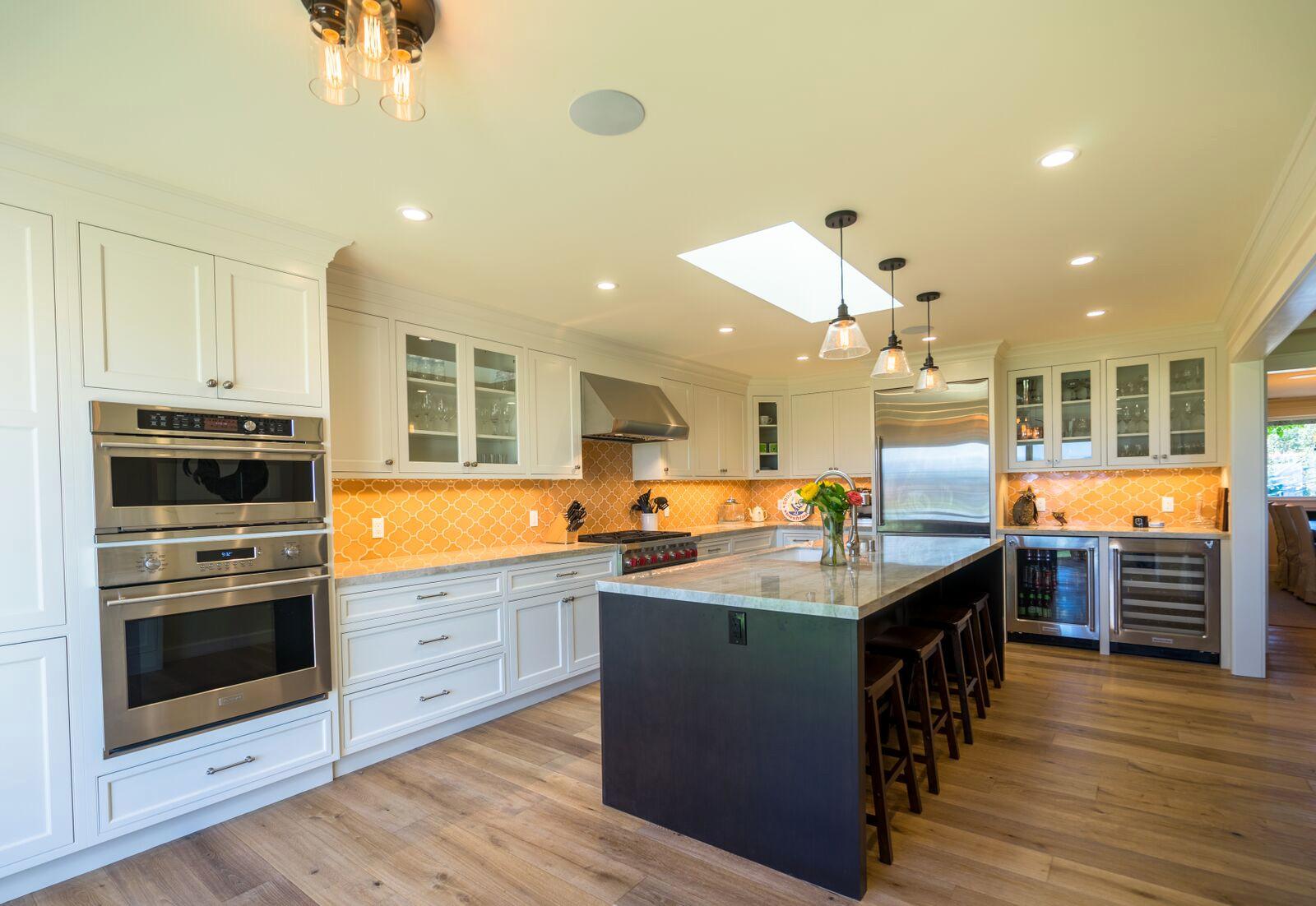 Healdsburg Ranch Expansion