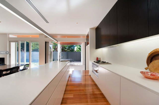 Heathpool design for Architecture firms adelaide