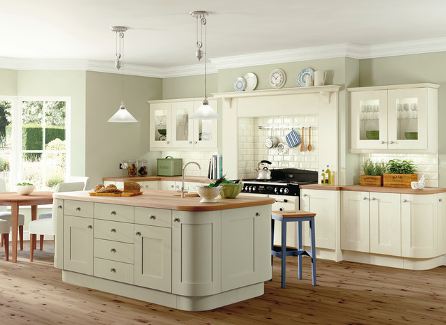Hehku Cucina Kitchen Collection Modern Kitchen Sussex By Hehku
