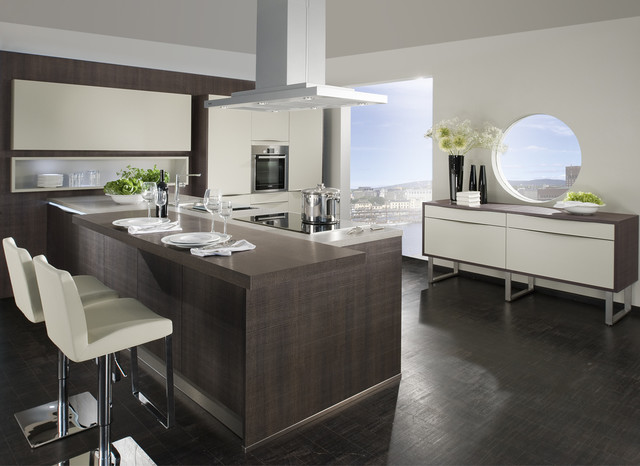Hehku Stormer Kitchen Collection Contemporary Kitchen Sussex - Stormer cuisine