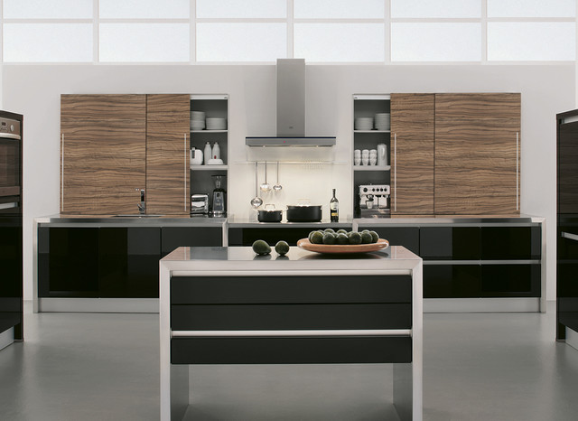 Hehku Stormer Kitchen Collection Contemporain Cuisine Sussex - Stormer cuisine