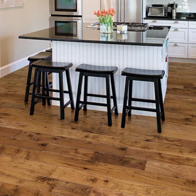Heirloom Collection Natural Walnut Hallmark Floors