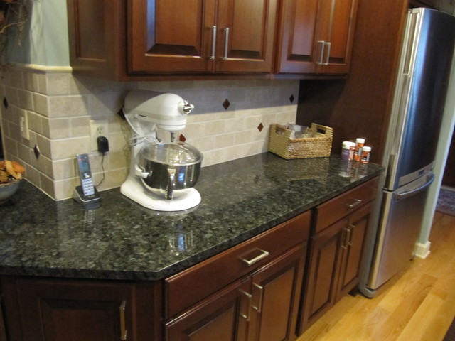... Countertops Bay Area Helmart Jade Green Granite American Traditional  Kitchen Cincinnati By Jeff Wittwer Helmart Company Inc ...