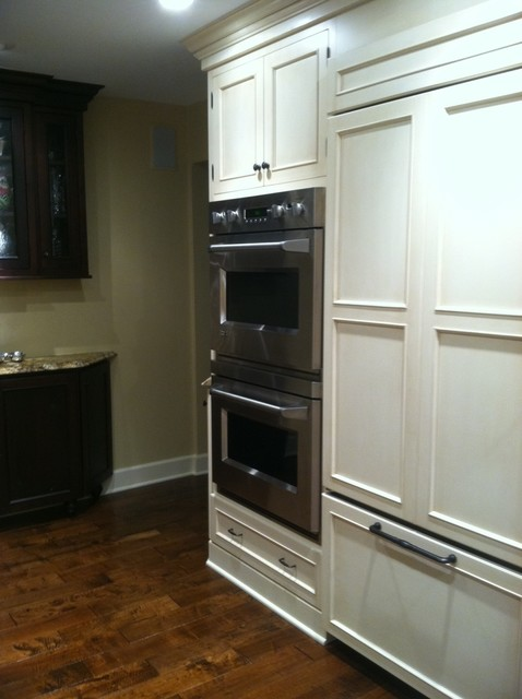 Kitchen Cabinet Painters Columbia Md