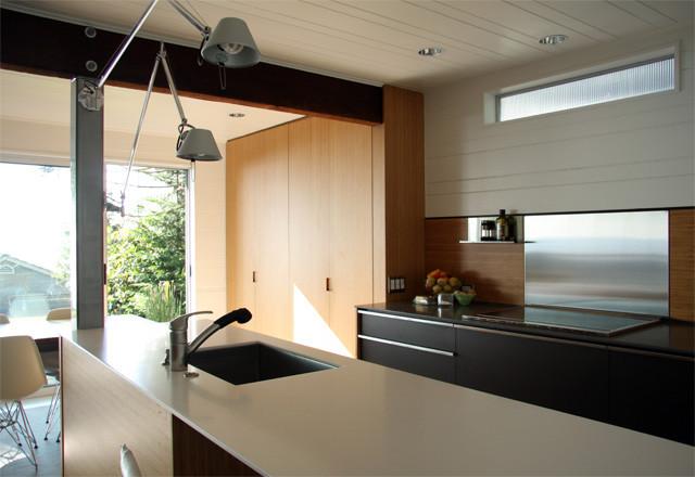 Henrybuilt modern-kitchen