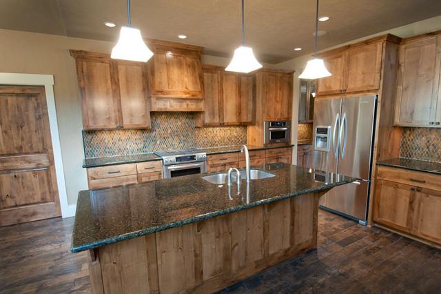 Herald Lane Custom Project Kitchen Portland By Dc