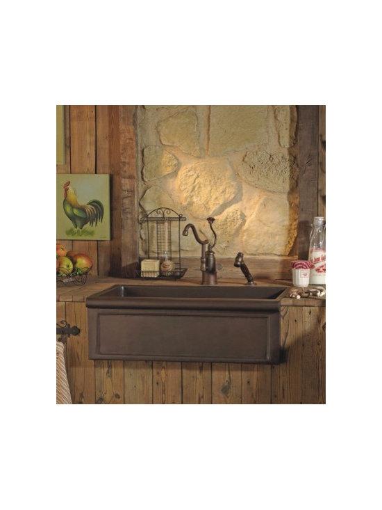 Herbeau Farmhouse Kitchen Sinks - Herbeau Farmhouse Kitchen Sinks