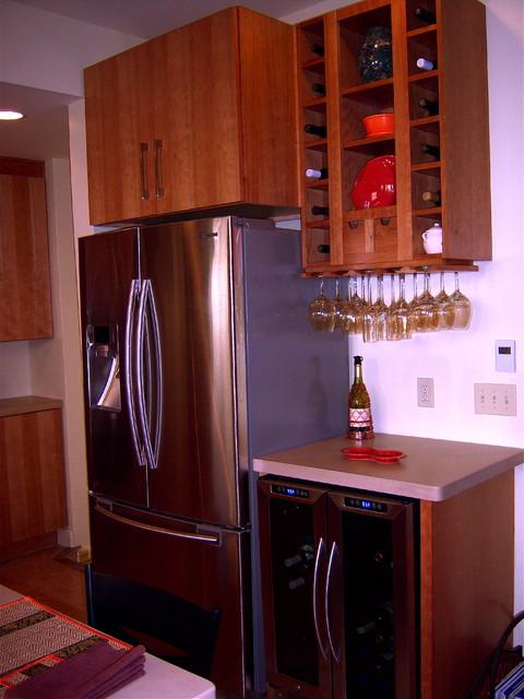 Heritage Hill Kitchen transitional-kitchen