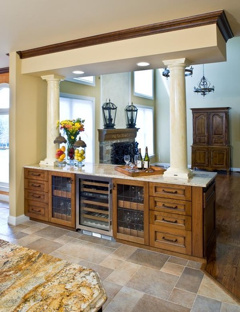 Hernandez Kitchen 6 mediterranean-kitchen