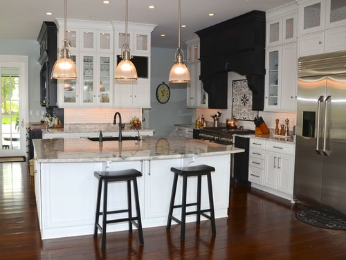 7 Design Considerations For The Perfect Kitchen Island