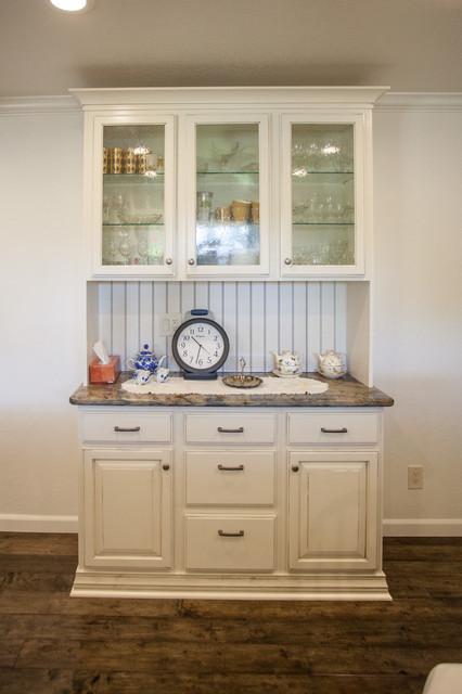 Hevea Heaven traditional-kitchen
