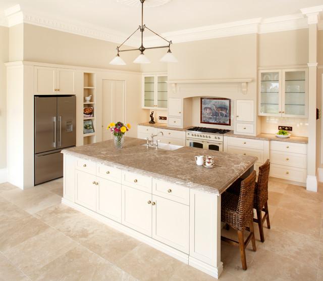 Superb HIA 2012 Award Winner Traditional Kitchen