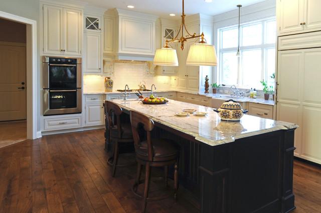 Hickory Floors traditional-wood-flooring
