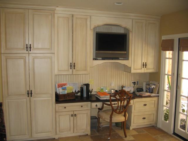 Hidden Hills, CA,  Kitchen Renovation traditional-kitchen
