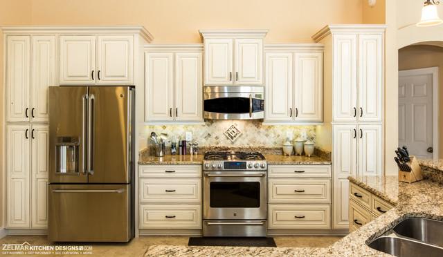 Hierholzer waypoint zelmar kitchen remodel traditional for Colorado kitchen designs llc