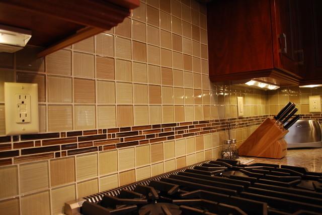High Ceiling Kitchen modern-kitchen