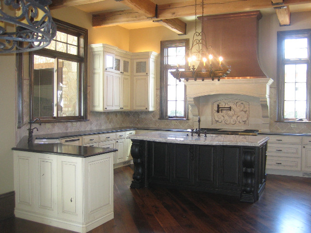 High end european style kitchen other metro by for European style kitchen
