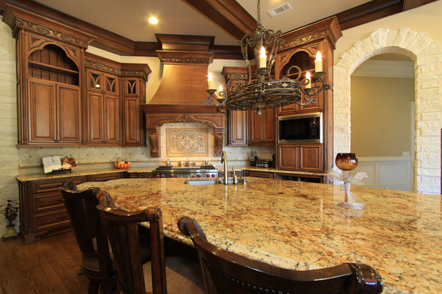 high-end kitchen design - transitional - kitchen - atlanta -
