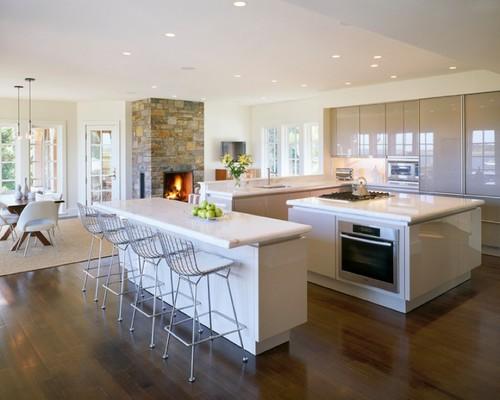 High Gloss SieMatic Kitchen