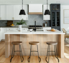 3 Kitchen Makeovers Where Walls Came Down