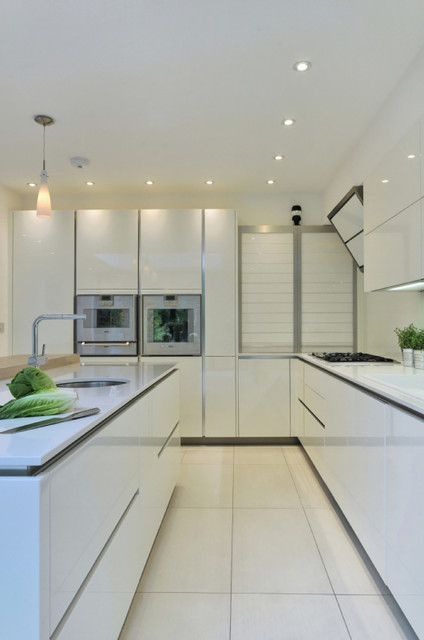 Highgate London Kitchen Design