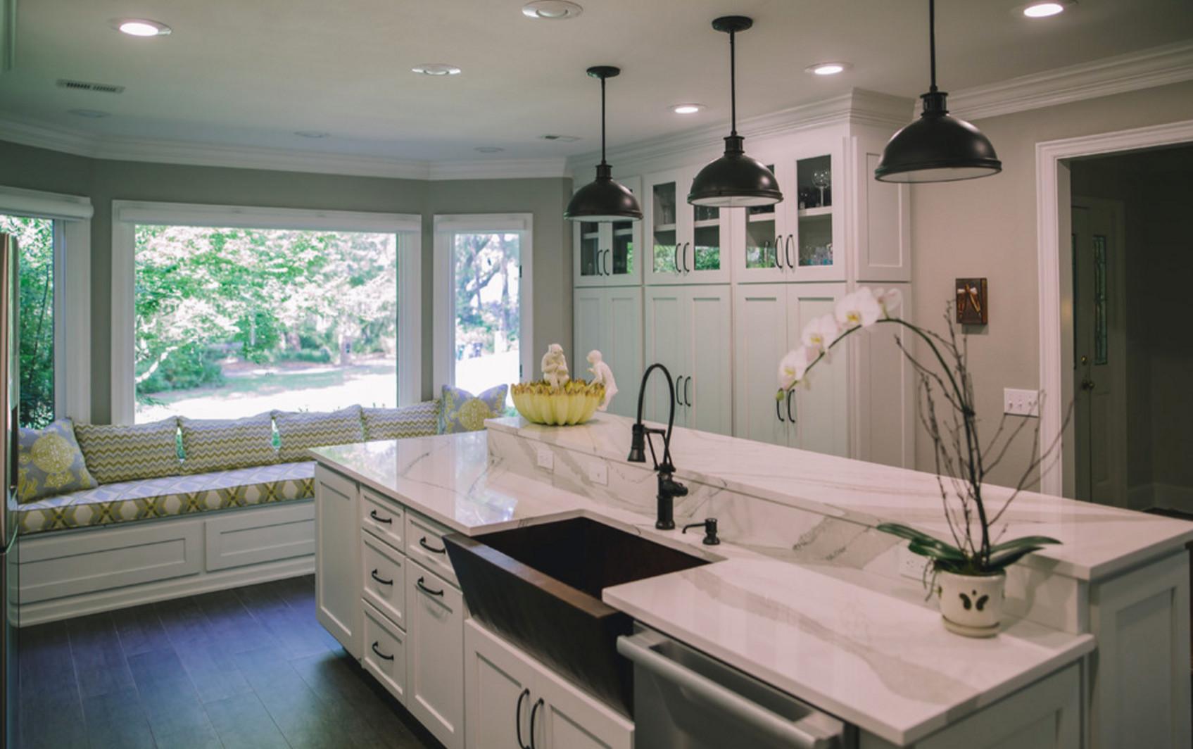Highgrove Kitchen Remodel