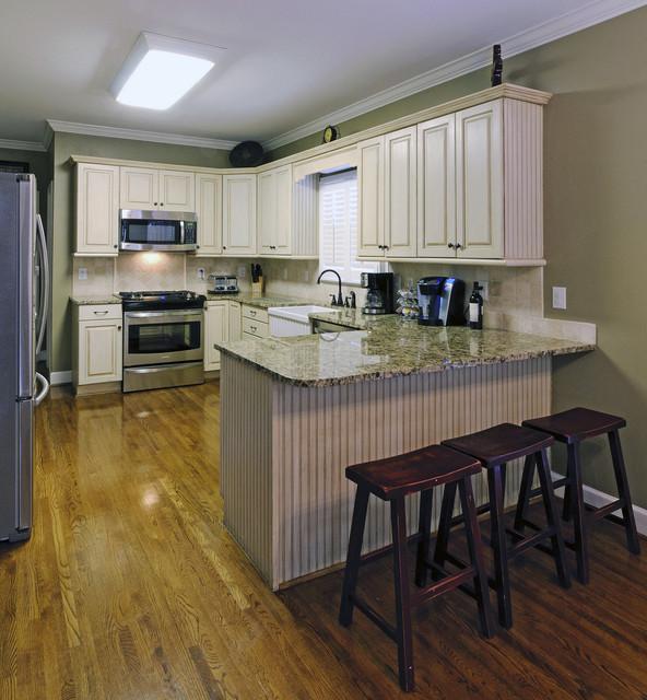 highland lakes kitchen